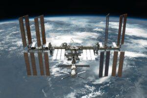 Kronenrad Royal als Stellantriebe für die Raumfahrt